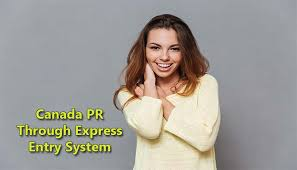 how required for canada pr application through express entry