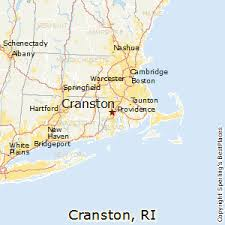 best places to live in cranston rhode island