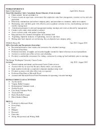 George Washington Resume Order Algebra Application Letter Customer Service Position Start