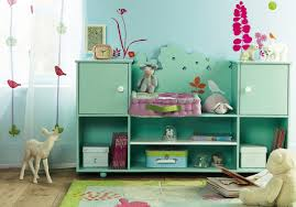 shiny kids room decorating ideas with cute single bed feat