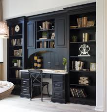 bookshelves in dining room built in desk taylorcraft cabinet door company gallery with