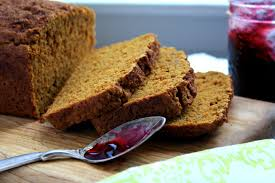 Pumpkin Spice Bread Machine Oatmeal Brown Bread Recipe Is Cold Weather Comfort Food Crosby U0027s