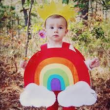 Pottery Barn Unicorn Costume 30 Off Pottery Barn Kids Other Rainbow Costume And Boots Bundle