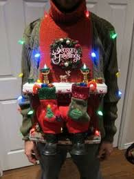 How To Decorate An Ugly Christmas Sweater - https i pinimg com 236x 31 17 99 31179981dd07679