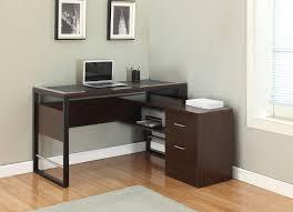 Z Line Designs Computer Desk Montara Tech L Desk Z Line Designs Inc