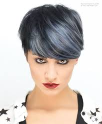 grey hair spray for halloween wand curl short relaxed hair hair colour your reference