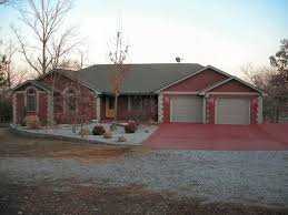 Custom Pole Barn Homes Lake Area Custom With Guest House Shop Pole Barn Near Lake Norfork