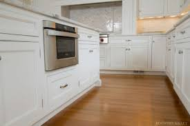 Custom Kitchen Cabinets Nj by Alpine White Cabinets In North Haledon New Jersey