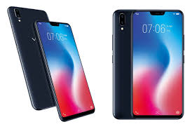 Vivo V9 Vivo V9 Is Official With 90 Screen To Ratio And 24 Mp Front
