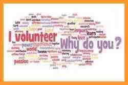 volunteer brochure template volunteer flyer template letter format mail