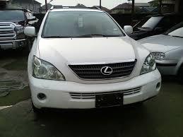 lexus rx hybrid forum clean lexus rx 400hybrid for sale autos nigeria