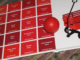 Different Shades Of Red Image Gallery Orange Pantone Color Names