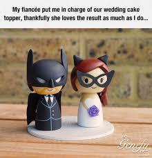 batman wedding topper wedding cake topper the meta picture