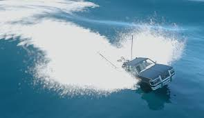 amphibious car amphibious car top gear gta5 mods com