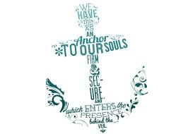 Love Anchors The Soul Hebrews - hebrews 6 16 20 touching the king