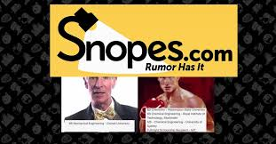 Bill Nye Meme - snopes says meme making fun of bill nye is true but problematic