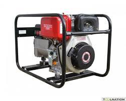 europower ep5000t stroomaggregaat 5000 watt