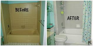 Bathroom Reglazing Cost Bathroom Reglazing I Had The Tiles Tub And Floor Reglazed U2026 Flickr