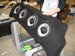 Fibreglass Cabinets Fiberglass Speaker Cabinets Light Weight Talkbass Com