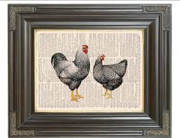 traditional inspiration rooster decor kitchen at home u2014 joanne