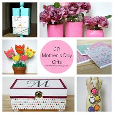 diy home decor gifts mother u0027s day gifts diy bjyoho com