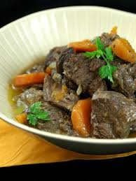 cuisiner la joue de porc marmiton 51 best boeuf images on cooker recipes and onions