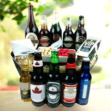 Beer Gift Basket Wine And Beer Gift Basket Ideas Lover Delivery Nyc 8388 Interior