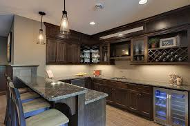 Kitchen Bar Counter Designs At Home Bar Design Ideas