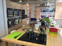 cours de cuisine georges blanc atelier de cuisine ad pour une gourmandise attitude fou de com
