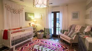 Rugs For Nurseries Anthropologie Inspired Nursery For Baby Youtube