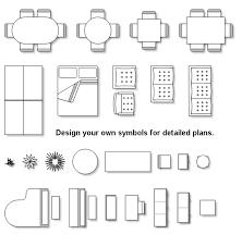 Kitchen Floor Plan Symbols Appliances 1063 Best ᴀʀᴄʜ ɪ ᴛᴇᴄ ᴛᴜʀᴇ Images On Pinterest