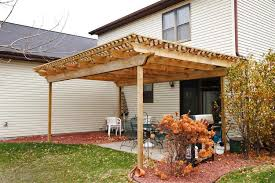backyard retreat u2014 degnan design build remodel