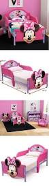 Minnie Mouse Toddler Bed With Canopy Minnie Mouse Toddler Canopy Bed Products Pinterest Toddler