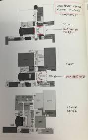 cmu floor plans navigating through space and experience u2014 alex palatucci