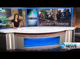 siege television 10 eyewitness with amanda duval incl transition to sydney siege