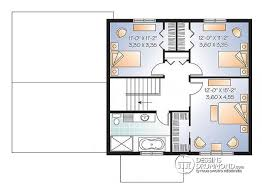 plan maison etage 3 chambres plan maison etage 2 chambres 13 a meuble 17781 lzzy co