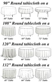 round table cloth dimensions corner summer entertaining together with gallery round linen