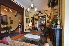 victorian decorations for the home christmas decorations at our victorian house youtube