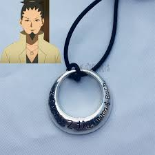 naruto necklace aliexpress images Athemis boruto naruto nara shikamaru cosplay badge necklace on jpg