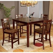 High Dining Room Table Set by Small Dining Room Sets Sears