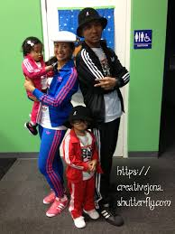 Halloween Costume Themes For Families by Run Dmc Don U0027t Think We Can Top Our Costume From 2012 This Year