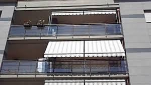 tende e tendaggi torino fornitura condominiale di tende da sole par罌 tempotest torino m f