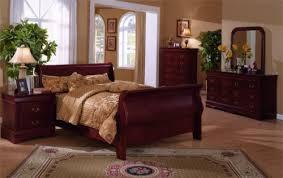 the elegance of solid wood bedroom furniture sets