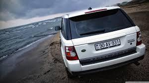 white range rover wallpaper range rover sport 4k hd desktop wallpaper for 4k ultra hd tv