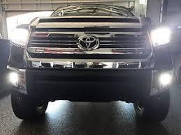2016 toyota tundra fog light bulb 2014 2015 2016 2017 2018 toyota tundra led headlight foglight
