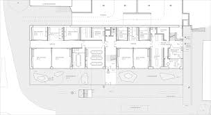 ground floor extension plans gallery of superpose school extension competition entry
