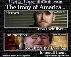 Moron Meme - michael moore moron memes pinterest michael moore and memes