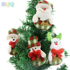 santa claus christmas tree ornaments u2013 the sukihouse