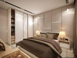 chambre avec placard behome par nippert