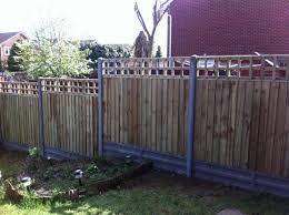 p r fencing portfolio